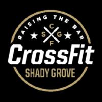 Crossfit Shady Grove