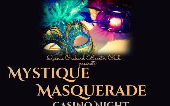 Mystique Masquerade Tickets